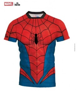 Rashguard Spider-man - MARVEL DAE DO - MARV 52201