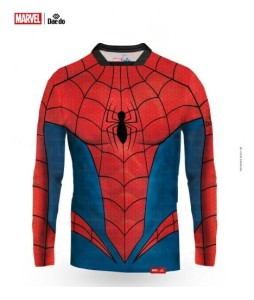 Rashguard Spider-man - MARVEL DAE DO - MARV 52205