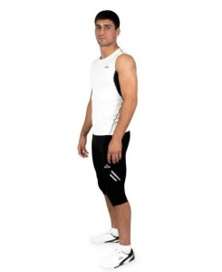Spodenki sportowe FIT - DAE DO - FIT 1201