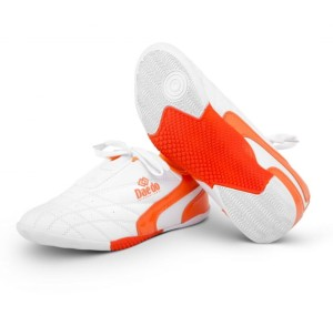 Buty DAEDO - KICK ORANGE - ZA 3130/OR