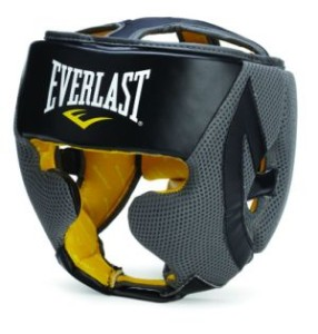 Kask bokserski EVERCOOL - EVERLAST - 4044/GB