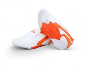 Buty DAEDO - KICK ORANGE - ZA 3030/OR