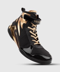 Buty bokserskie Venum Giant Low V-03910-126Black/Gold