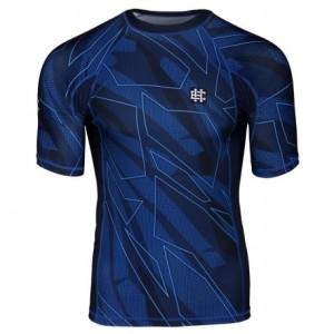 Short sleeve rashguard SHADOW