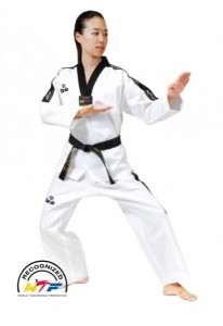 Dobok DAE DO - Competition