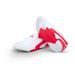 Buty DAEDO - KICK RED - ZA 3050/R