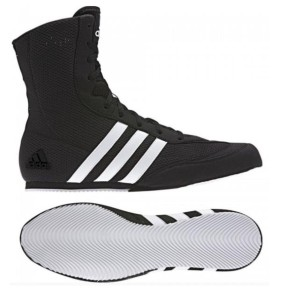 Buty bokserskie - ADIDAS Box Hog 2