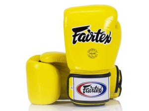 Rękawice bokserskie BREATHABLE FAIRTEX